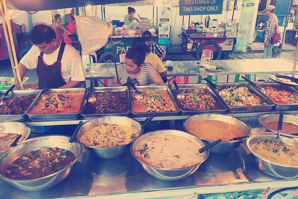 Kuchnia Tajlandii