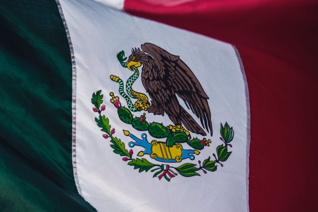 meksyk kraina piniaty