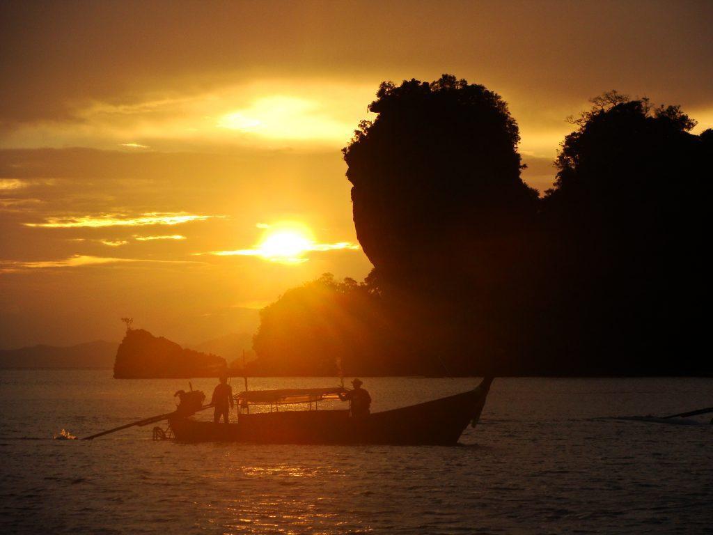 zatoka ton sai tajlandia