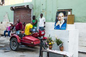 fotomisja na kubie