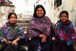ludność meksykańska tzotziles