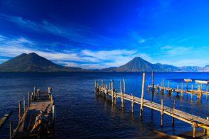 top 5 miejsc gwatemalii