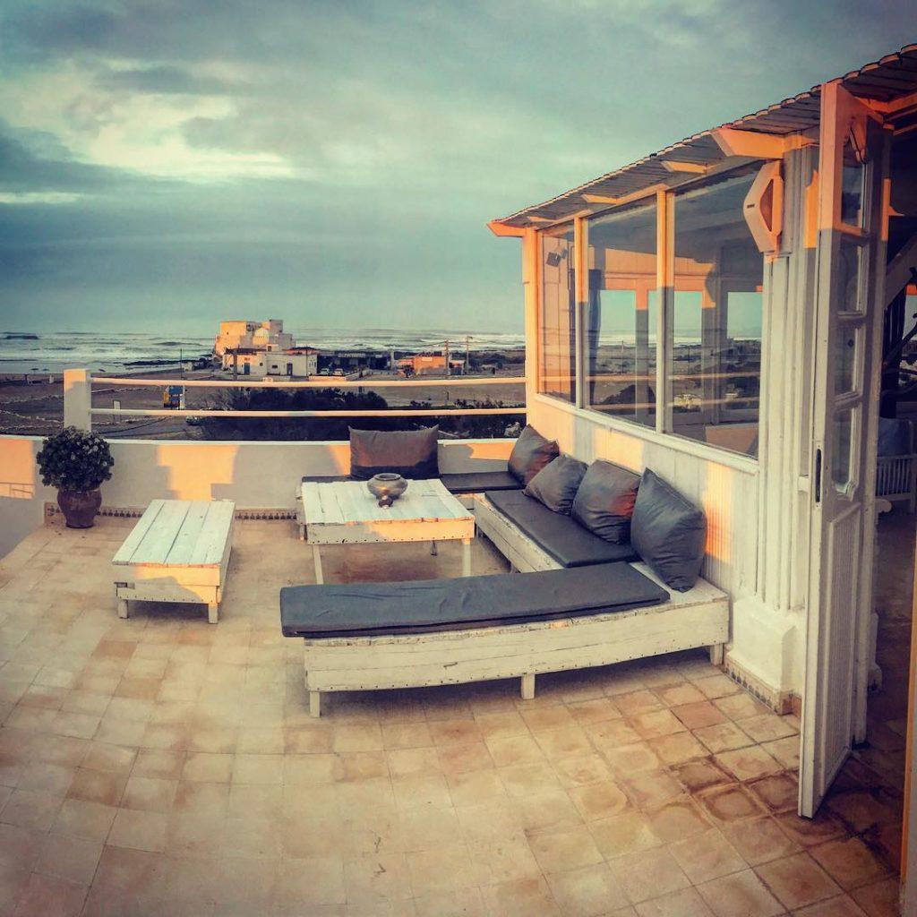 relaksmisja w maroko