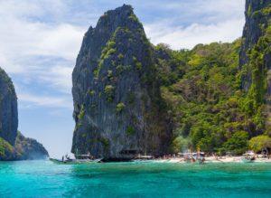 podróż poślubna filipiny