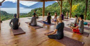 gwatemala joga