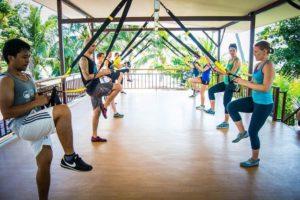 tajlandia joga Koh Samui