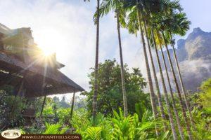 Tajlandia relaksmisja