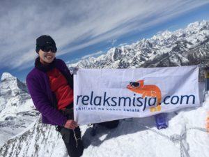 nepal himalaje góry