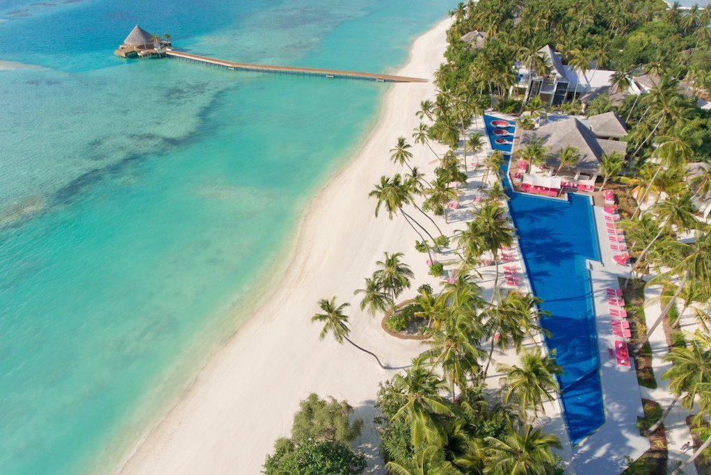 malediwy resort