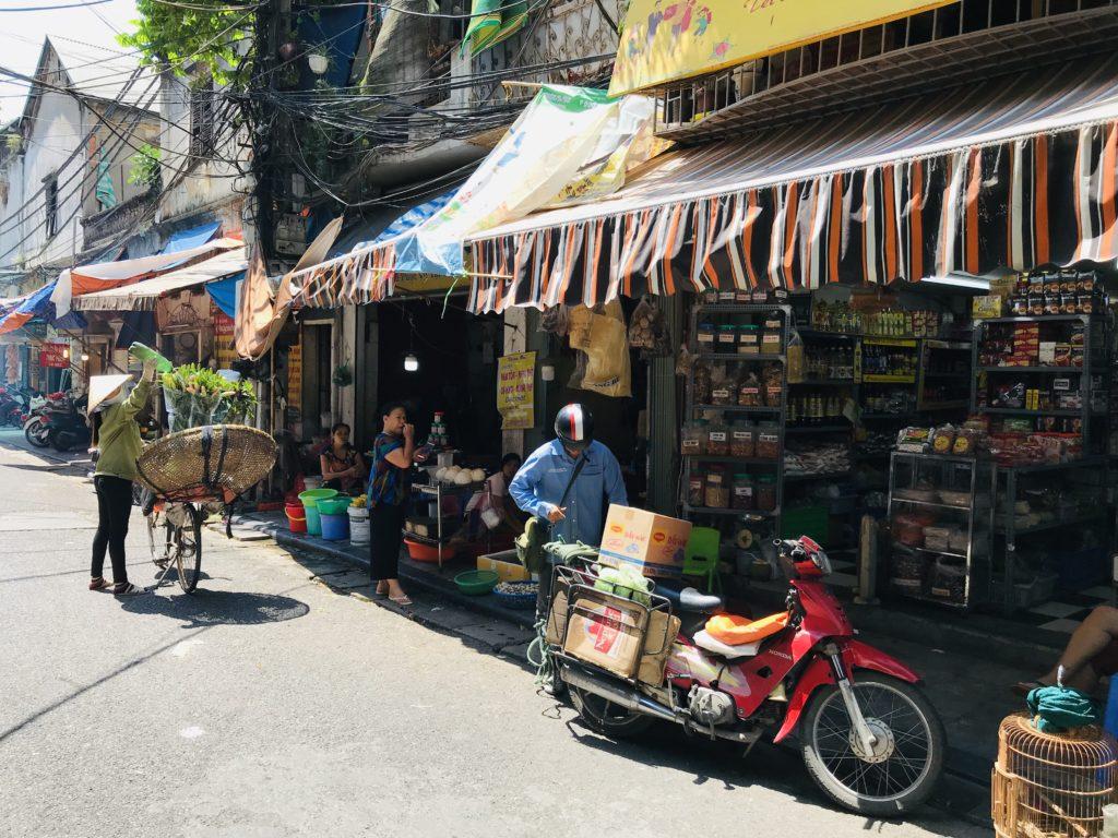 sklep w wietnamie