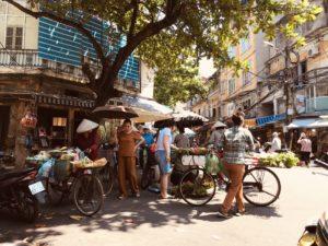 miasto hanoi