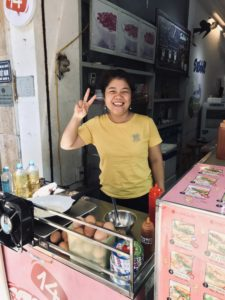 garkuchnia wietnam