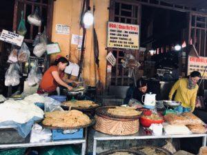 stragan w wietnamie