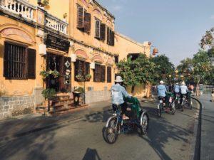 stare miasto w hoi an