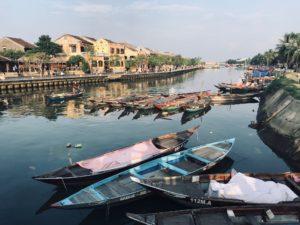 unesco wietnam