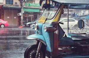 pogoda tajlandia